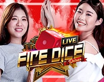 Fire Dice Deluxe