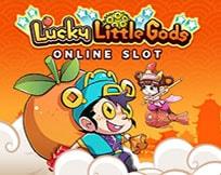 Lucky Little Gods
