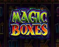 Magic Boxes