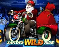 Santa`s Wild Ride