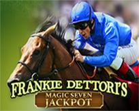 Frankie Dettori`s Magic Seven Jackpot
