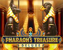 Pharaoh`s Treasure Deluxe