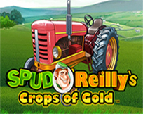 Spud O`Reilly`s Crops of Gold