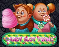 Candy slot twins