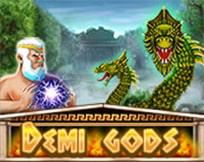 Demi Gods