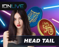 Head Tail IDNLIVE